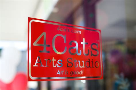 4cats arts studio abbotsford sharalee prang photography
