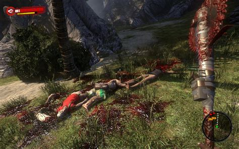 dead zombies island discriminate islands list