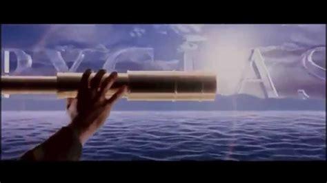 Spyglass Entertainment Intro