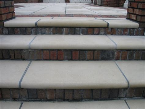 meltonstone cast stair treads and risers image gallery
