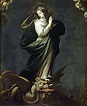 Joan of Arc - Maid of Heaven - St. Margaret of Antioch