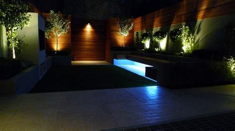 Contemporary Outdoor Lighting Fixtures Modern With