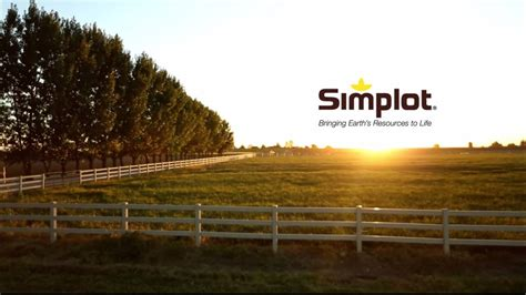 Simplot - The Magic of Modern Agriculture - YouTube