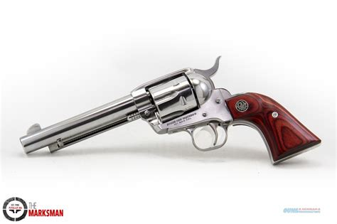ruger stainless vaquero 357 magnum for sale
