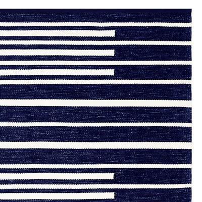 Stripe Outdoor Rug by Perennials 174 Piano Stripe Indoor Outdoor Rug Navy