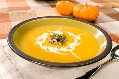 recette soupe aux potirons recette de la soupe de potiron pratique fr