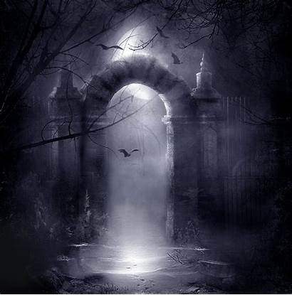 Gothic Evil Dark Horror Wallpapersafari