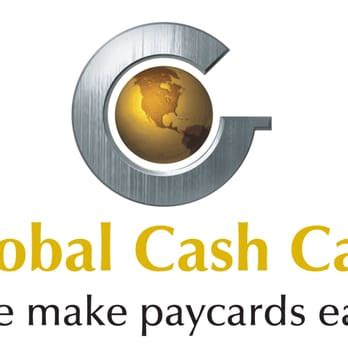 global cash card  reviews banks credit unions