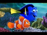 Finding Nemo (2003) Movie Review - YouTube
