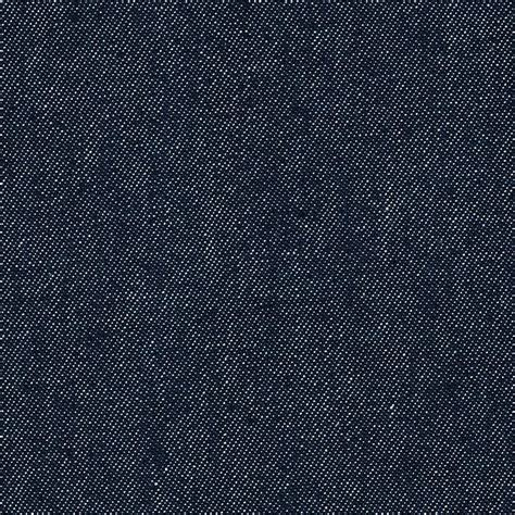 Indigo Denim 8.5 oz Dark Unwashed Blue - Discount Designer