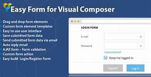 Download DHVC Form V2226 Wordpress Form For WPBakery
