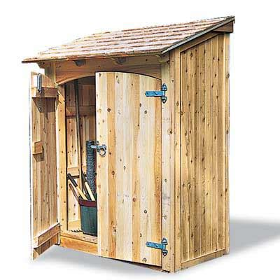 a 1 tool shed hill garden tool shed my shed building plans