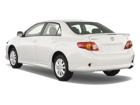 toyota mtr 2009 toyota corolla reviews and rating motor trend
