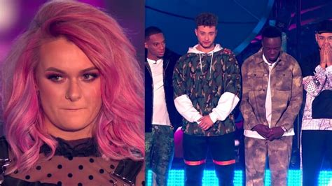 x factor 2017 winner 39 s songs revealed with a big twist