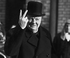 Winston Churchill: 50 years after his death the myth lives on