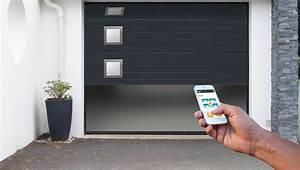 Motorisation De Porte De Garage : motorisation des portes des portes de garage atlantem ~ Melissatoandfro.com Idées de Décoration