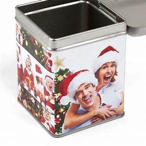 Topflappen Foto Bedrucken : teedose bedrucken teedose selbst gestalten ~ Lizthompson.info Haus und Dekorationen