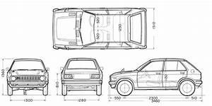 Der Daihatsu Charade G10