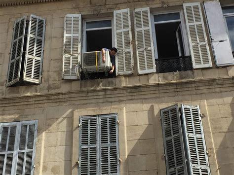 climatisation sans bloc exterieur pose mural daikin en fa 231 ade sans balcon marseille 13006 avec accord copro generation confort