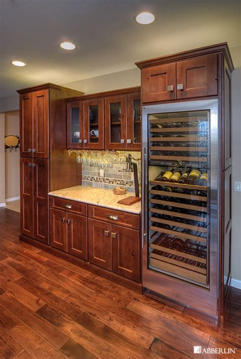 alder kitchen cabinets knotty alder cabinets kitchen eclectic with scraped 1192