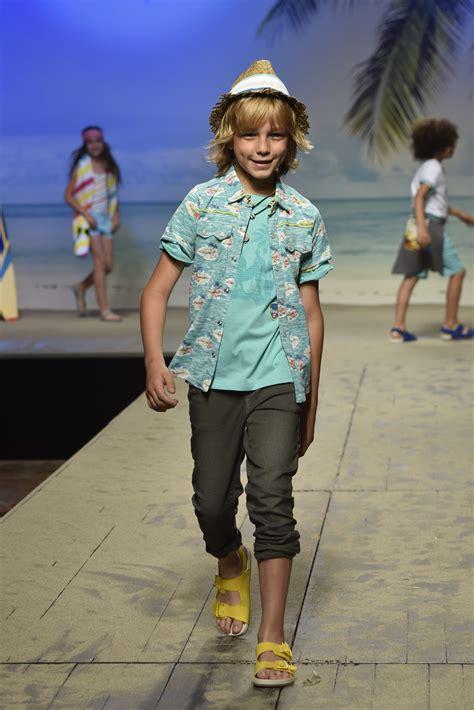childrens fashion  spain  la sfilata  pitti bimbo
