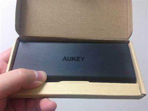 Lightningケーブル1本でokな「aukey Pbn32」が6,000mahで実用性up 安値世界一への