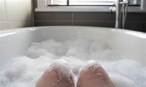 Uti Risk  Cystitis Could Be Prevented By Having Shower