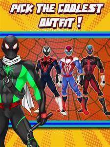 App, Shopper, Amazing, Superhero, Creator, For, Spider