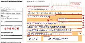 Bic Aus Iban Berechnen : spenden spendenkonto telefon aktion deutschland hilft ~ Themetempest.com Abrechnung