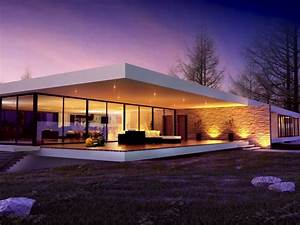 Inspirational, Modern, House, Images, Collection