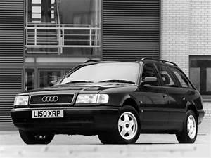 Audi 100 Avant  C4  Specs  U0026 Photos - 1991  1992  1993  1994