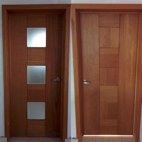 pintu kamar tidur kayu kata kata mutiara