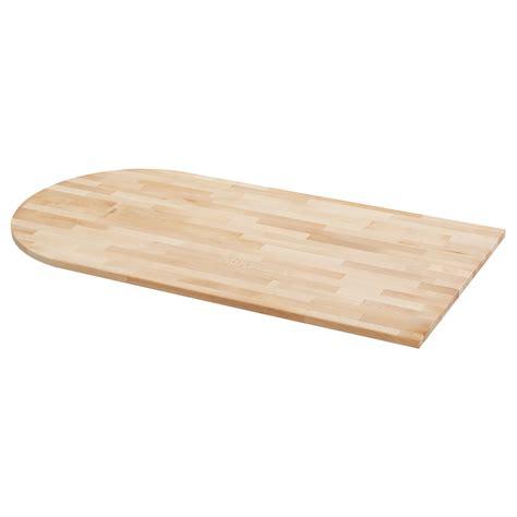 bureau en pin ikea gerton table top beech 140x70 cm ikea