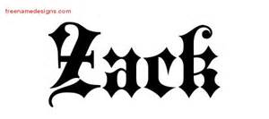 zack design zack archives free name designs