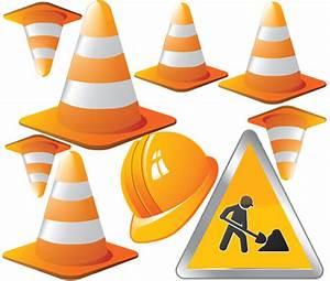 Cone De Chantier : stickers cone scurit pour dco chantier dans chambre enfant ~ Edinachiropracticcenter.com Idées de Décoration
