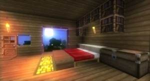 cool minecraft bedrooms With interior design ideas in marathi