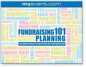 Fundraising Event Ideas