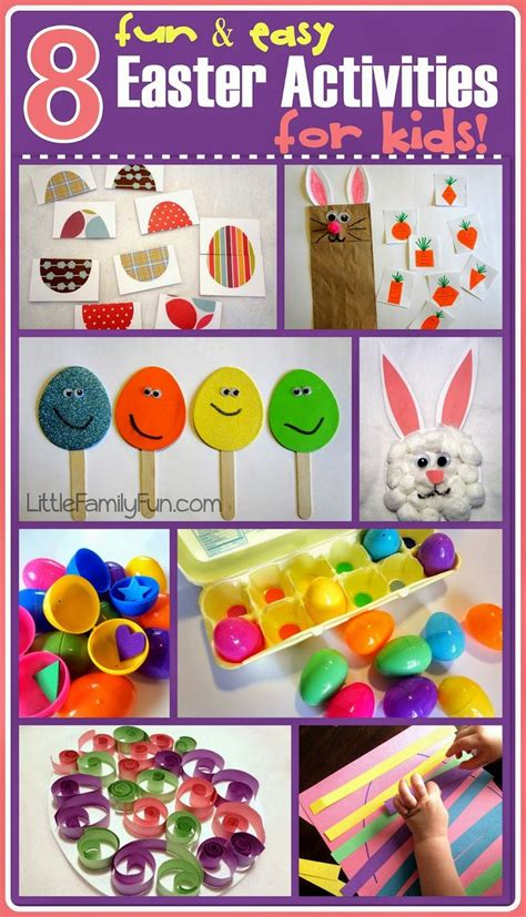 amp easy easter crafts amp activities for ideas 326 | 855647ca5fcbac58d10744873615d7fc