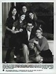 "1993 Press Photo Cast members from the movie ""Deadly ..."