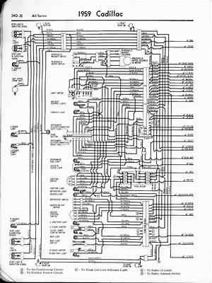 2004 Cadillac Wiring Diagram 26632 Archivolepe Es