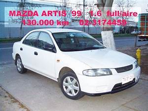 Mazda Artis Picture   10   Reviews  News  Specs  Buy Car