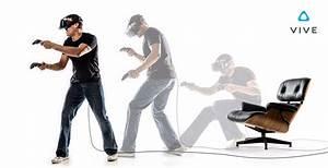 Les Diffrents Types De Casques De Ralit Virtuelle