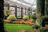 Online poll: Longwood Gardens has best restrooms in U.S ...