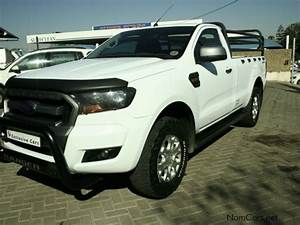 Used Ford Ranger S  Cab 2 2 Xls 4x2 Manual