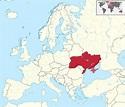 Ukraine – Wikipedia