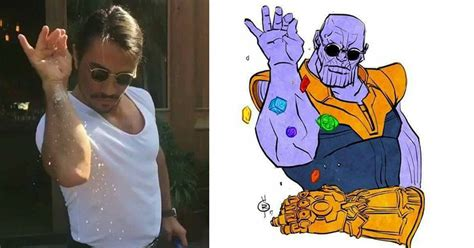 Thanos Memes - 15 thanos memes more powerful than the infinity gauntlet dorkly post
