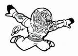 Coloring Pages Sumo Wrestling Getcolorings Wrestler sketch template