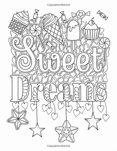 Coloring Relaxation Fun Pages Adult Inspirational Coloriage