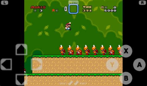 mario world android descargar mario world para android mejor forma de