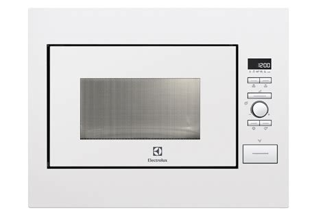 micro ondes encastrable electrolux ems26004ow blanc ems26004ow 3606481 darty
